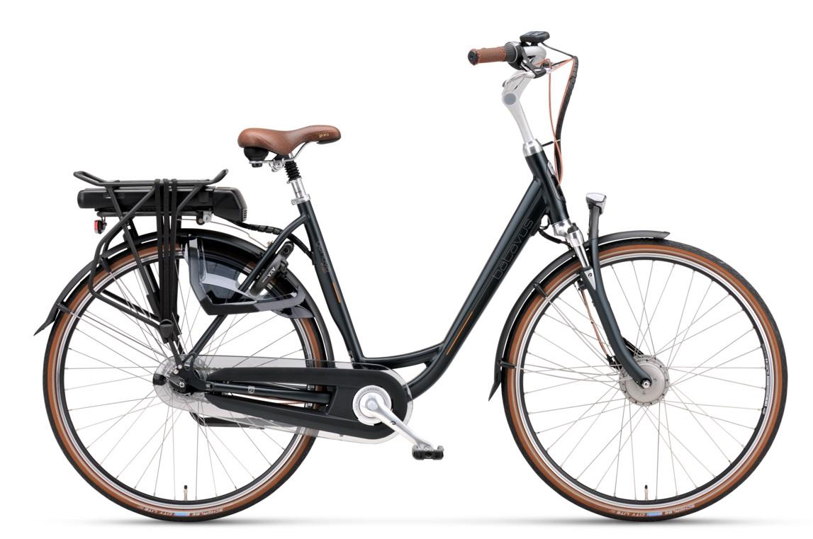 lichtgewicht fiets